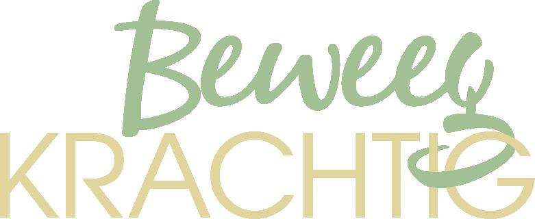 Logo BeweegKrachtig